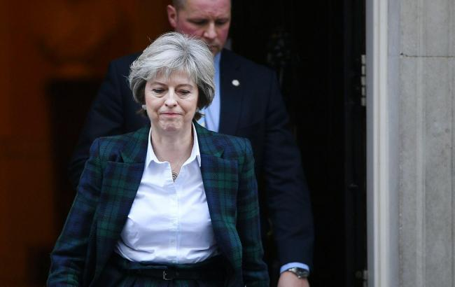 Тереза Мэй представит парламенту исчерпывающий план Brexit