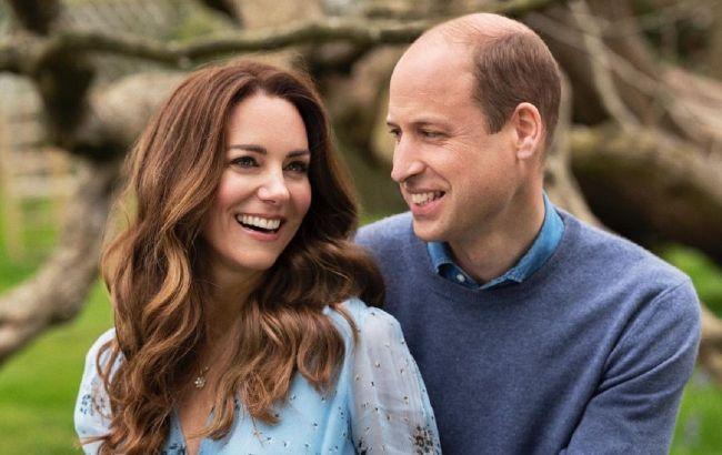 Кейт Міддлтон і принц Вільям поділилися новим портретом принцеси Шарлотти на честь її дня народження