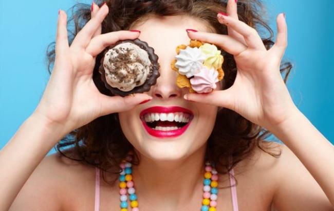 """Как правильно """"заедать"""" стресс: топ-7 антистрессовых продуктов"""