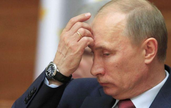 Российскую экономику ожидает крах