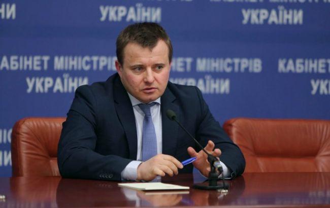 Демчишин: Украине не удастся накопить в ПХГ 19 млрд куб. м газа до конца года