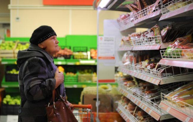 МЕРТ поліпшило прогноз інфляції у 2015 до 43%