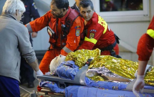 Офіційна кількість загиблих в Парижі 129 осіб
