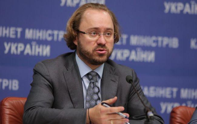 Кредит Януковича: Украина до сих пор не получала от РФ официальных предложений о реструктуризации