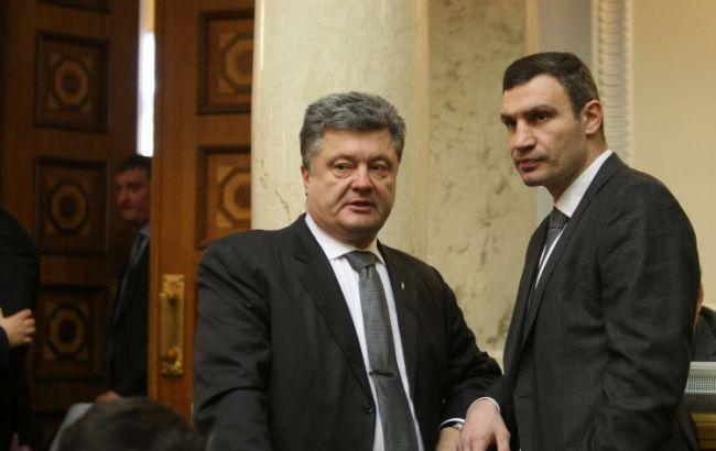Левочкин на суде рассказал о встрече Фирташа с Кличко и Порошенко