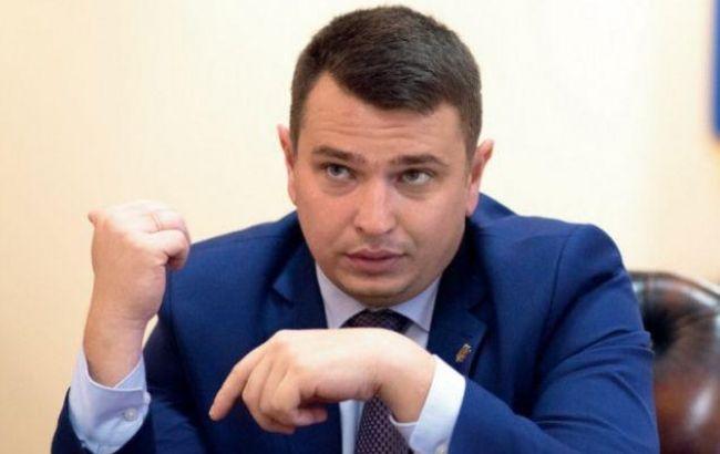 СМИ узнали, кто заполнял документы «черной кассы» Партии регионов