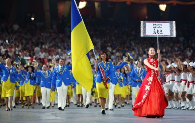 Держмолодьспорту: На підготовку українських олімпійців виділено 564 млн грн (відео)