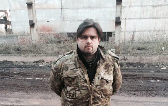 Украина не препятствует визитам консулов к задержанным российским спецназовцам, - СБУ