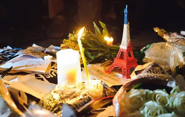 Фото: Франция все чаще становится целью террористов
