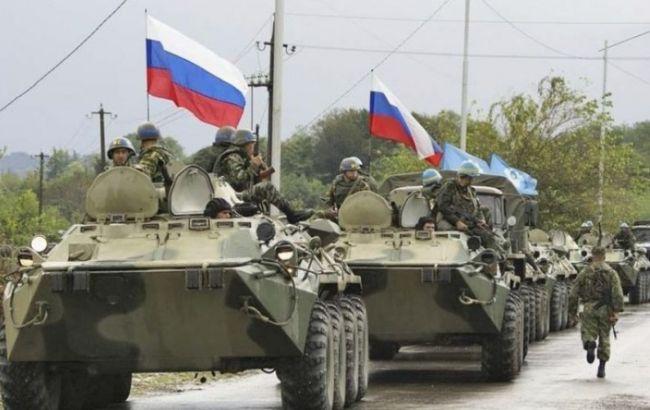 Фото: військові РФ зазнали чергових втрат на Донбасі