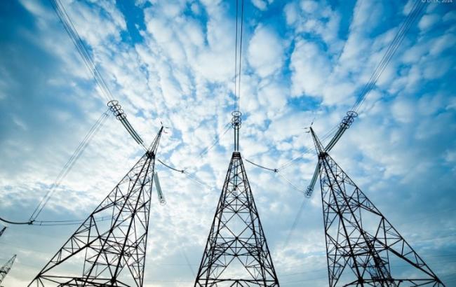 «Укрэнерго» подключила две новые ЛЭП для улучшения энергоснабжения украинской столицы