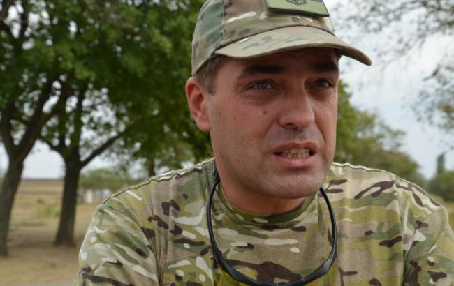 Фото: Юрий Бирюков не видит радикального обострения конфликта на Донбассе
