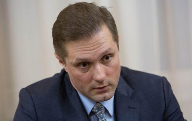 """Фото: АМКУ готов судиться с """"Газпропом"""" для уплаты наложенного на него штрафа"""