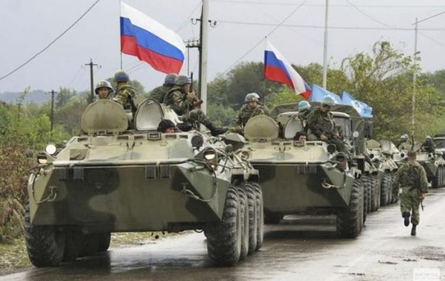 РФ использует конфликт на Донбассе для утилизации просроченных боеприпасов