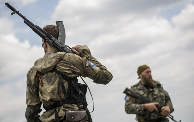 Бойовики ДНР з боями зайняли позиції в районі Водяного, - розвідка