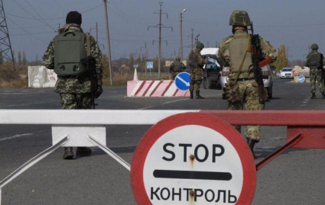 Фото: на Донбассе от взрыва пострадал глухонемой