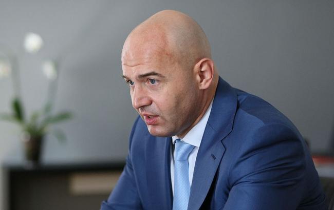 Кононенко задекларував будинок в Києві площею понад 1,6 тис. кв. м і 5 машин