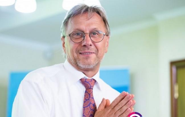 Лавренчук согласился заменить Гонтареву напосту руководителя НБУ