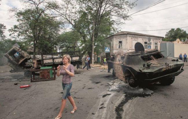 В ООН назвали число загиблих і поранених мирних жителів з початку конфлікту на Донбасі