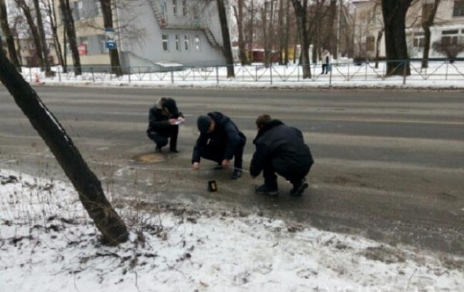 ВХмельницком скончался обидчик, вкоторого стреляли патрульные