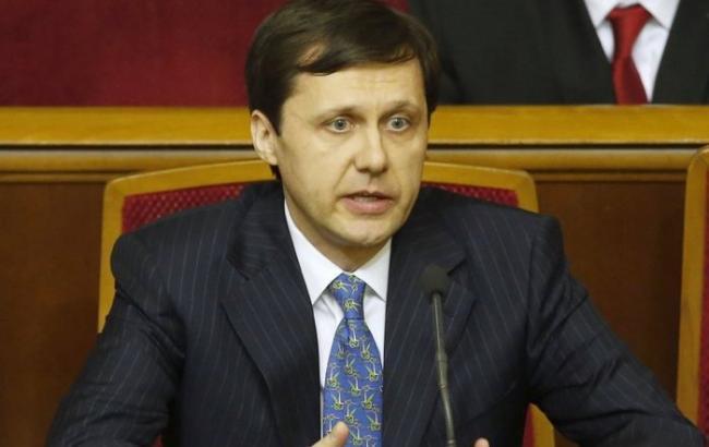 Міністр екології має намір судитися з Ляшком
