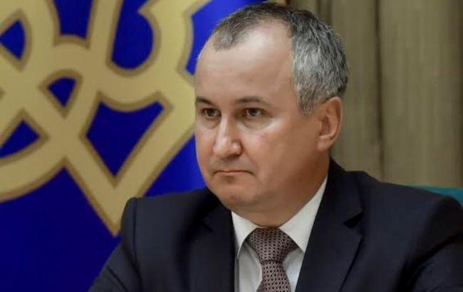 Одного з керівників СБУ Києва затримали за підозрою в держзраді