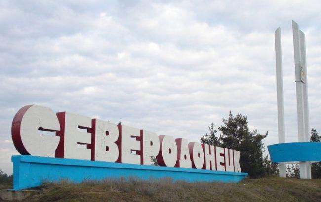 В Северодонецке произошел пожар в общежитии, есть погибший