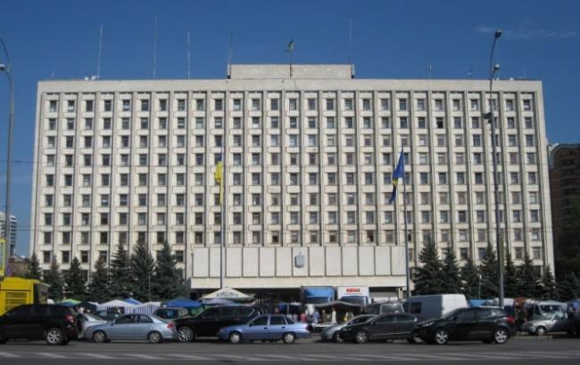 ЦВК просить Раду швидше визначити райони Донбасу, де місцеві вибори не відбудуться