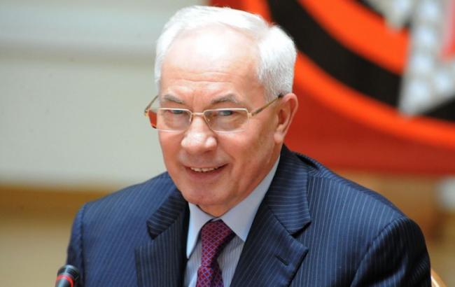 Європейський суд скасував заморожування активів Клюєва, Азарова, Арбузова і Ставицького