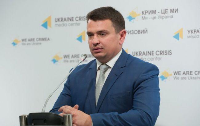 Фото: Сытник заявил, что войны между ним и Луценко нет