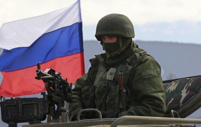 Фото: оккупированный Донбасс