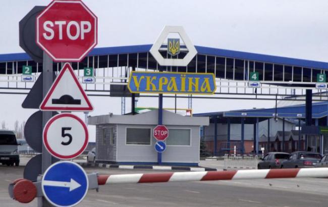 """Будівництво """"Стіни"""" на кордоні з РФ можуть відновити навесні"""