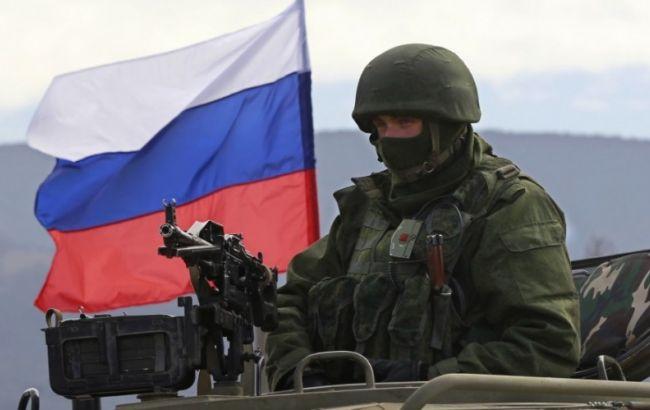Наоккупированном Донбассе нетрезвый боевик наБМП снес газораспределительный пункт