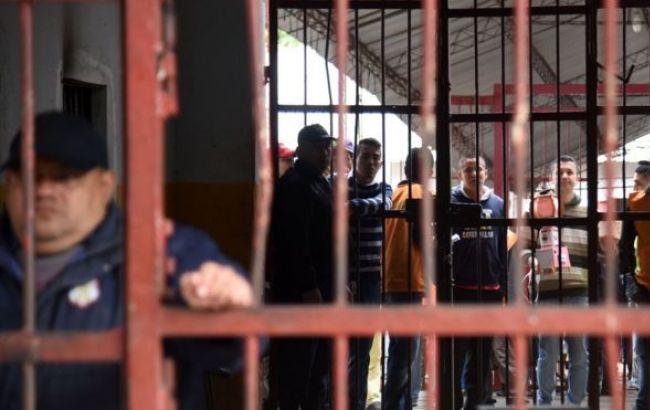 Вбразильской тюрьме впроцессе бунта погибли 10 человек