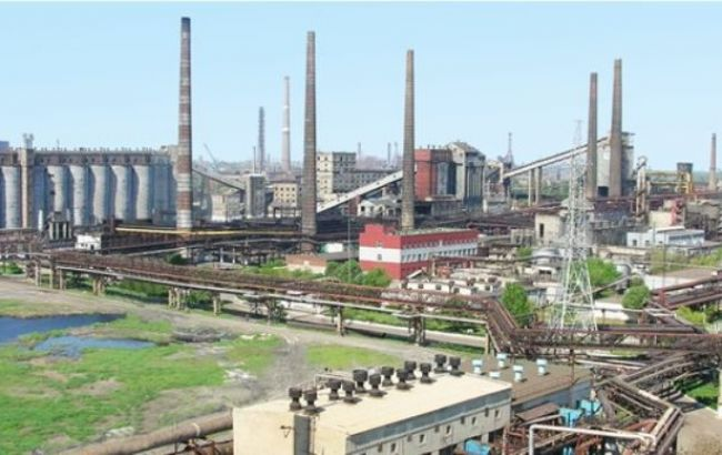 На Дніпровському коксохімі стався вибух, є постраждалі