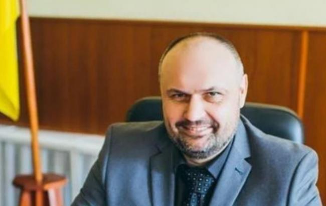 Экс-глава Перечинской РГА Олефир арестован до 11 сентября