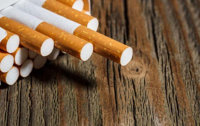 Найбільших виробників сигарет оштрафували на мільярди гривень