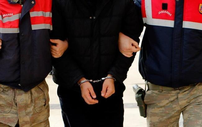 ВТурции арестованы чеченцы, пытавшиеся примкнуть кДАИШ— Anadolu