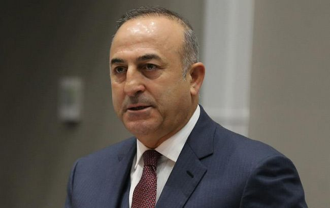 Выступление руководителя МИД Турции вГамбурге состоится