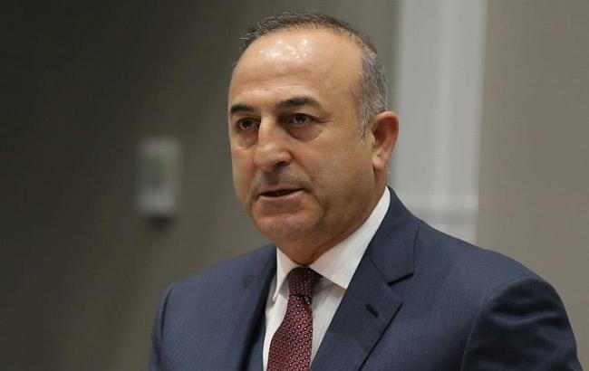 МЗС Туреччини викликало тимчасового повіреного у справах Нідерландів через ситуацію з Чавушоглу