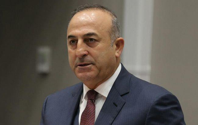 Туреччина не виключає, що Асад може знову застосувати хімзброю