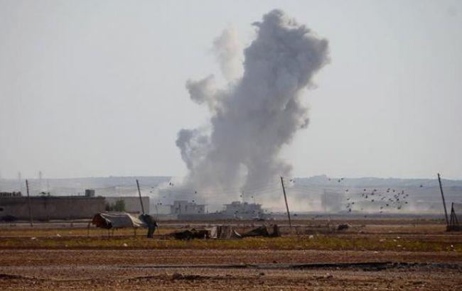 АвиаударРФ врайоне Алеппо: 9 человек погибли, 30 ранены