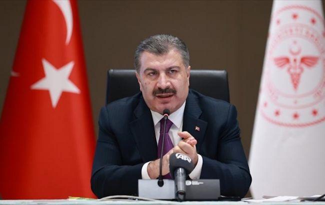 Туреччина заборонила в'їзд Британії через випадки зараження мутованим COVID