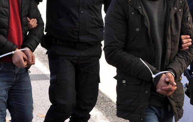 НаКипре засвязи сГюленом арестованы девять турецких полковников