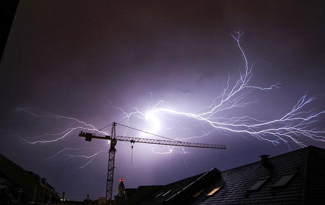 Фото: непогода (Pixabey)