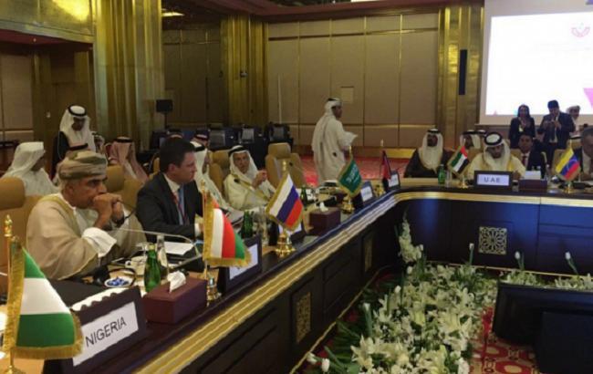 Нефтепереговоры в Дохе не принесли результатов