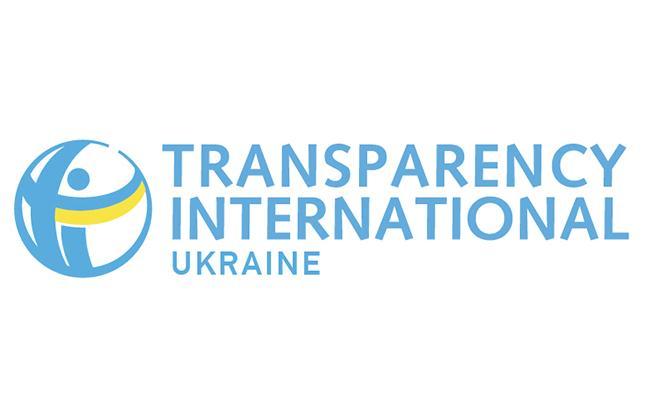 Transparency заявляє про посилення тиску на антикорупціонерів в Україні