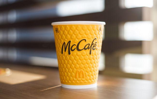 6 фактов о кофе в МакДональдз, которые вас удивят