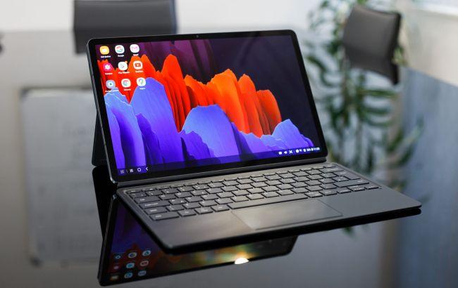 Самый функциональный. Почему планшеты Samsung Galaxy Tab S7 и Tab S7+ лучше ноутбука