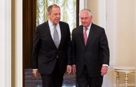 США і РФ заявили, що будуть шукати вихід з українського конфлікту (фото http://www.mid.ru )